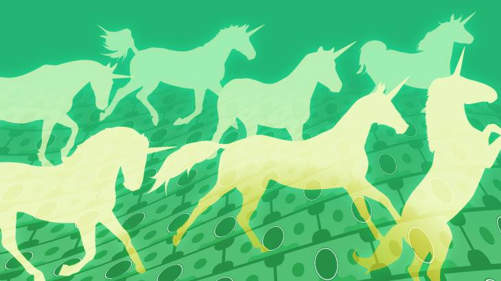 The 20 Highest Paying Startup Unicorns | TechCrunch