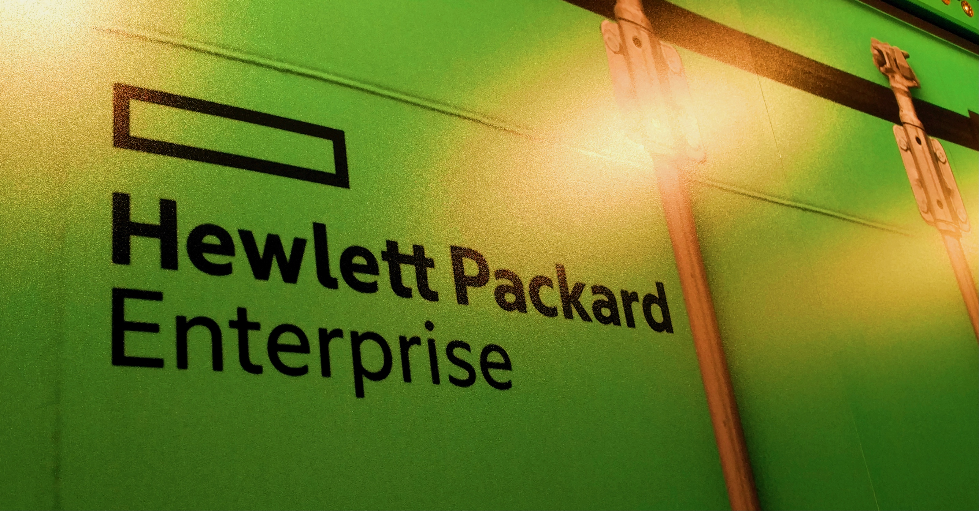 Hewlett Packard Enterprise Company (HPE) - Lookout Watch List active stock