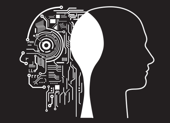 The combination of human and artificial intelligence will define humanity's future