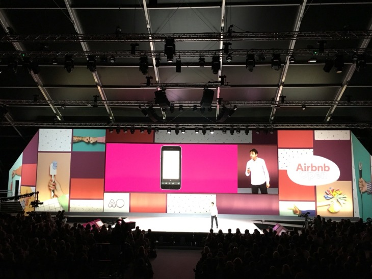 """Airbnb Announces New """"Business Travel Ready"""" Badge, Host"""