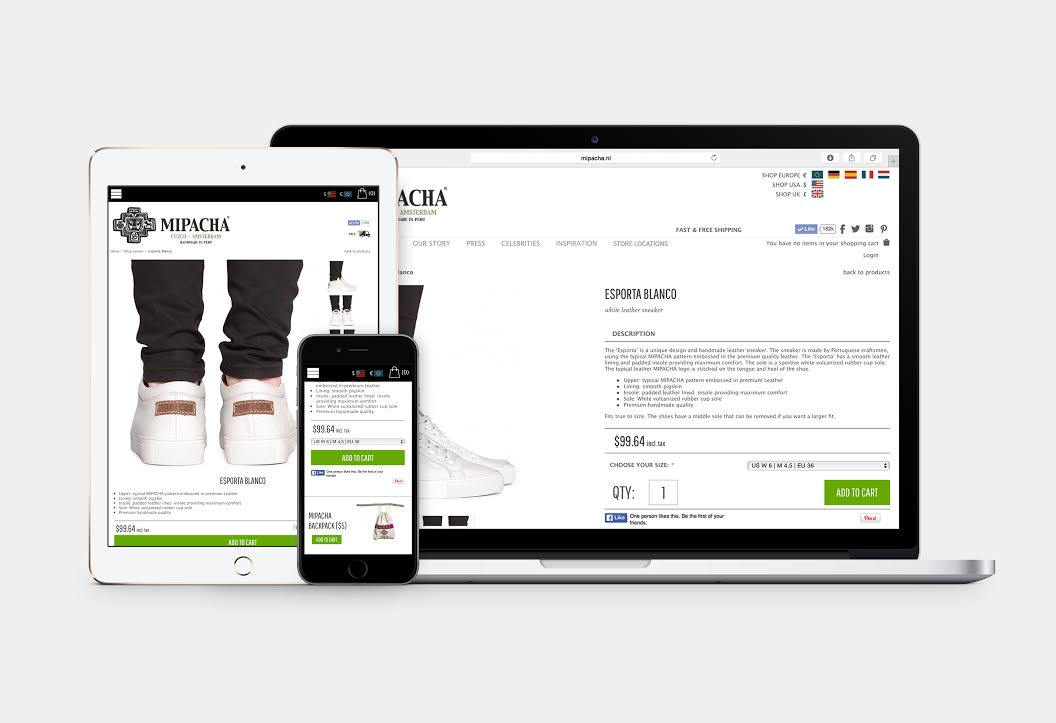 Lightspeed POS Is Announcing That It Has Acquired SEOshop, An  Amsterdam Based Maker Of E Commerce Software.