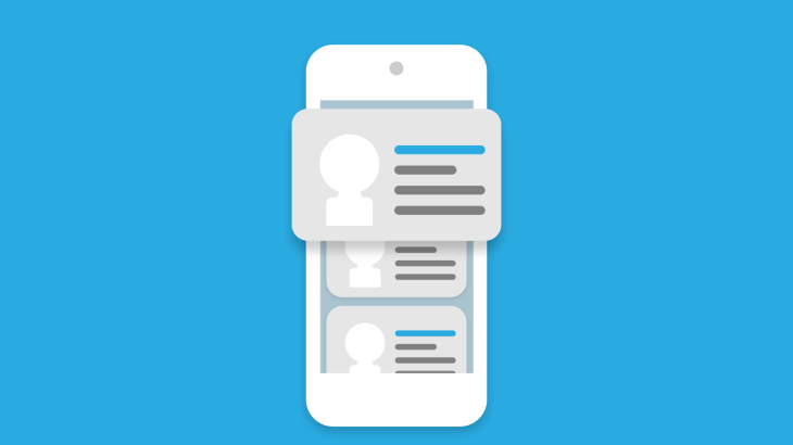 How Mobile Apps Are Transforming The Job Search | TechCrunch