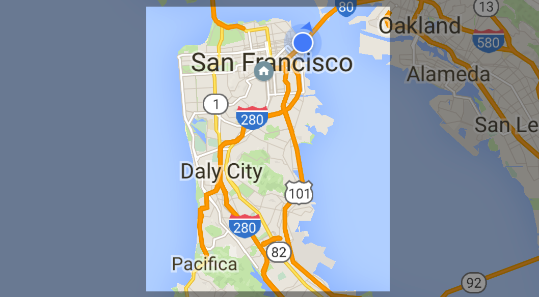 Google Maps Gets Offline Navigation And Search TechCrunch