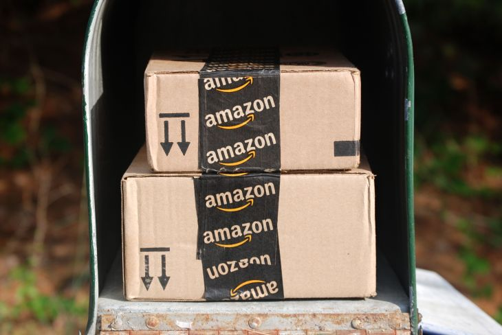 Amazon launches a low-cost version of Prime for Medicaid