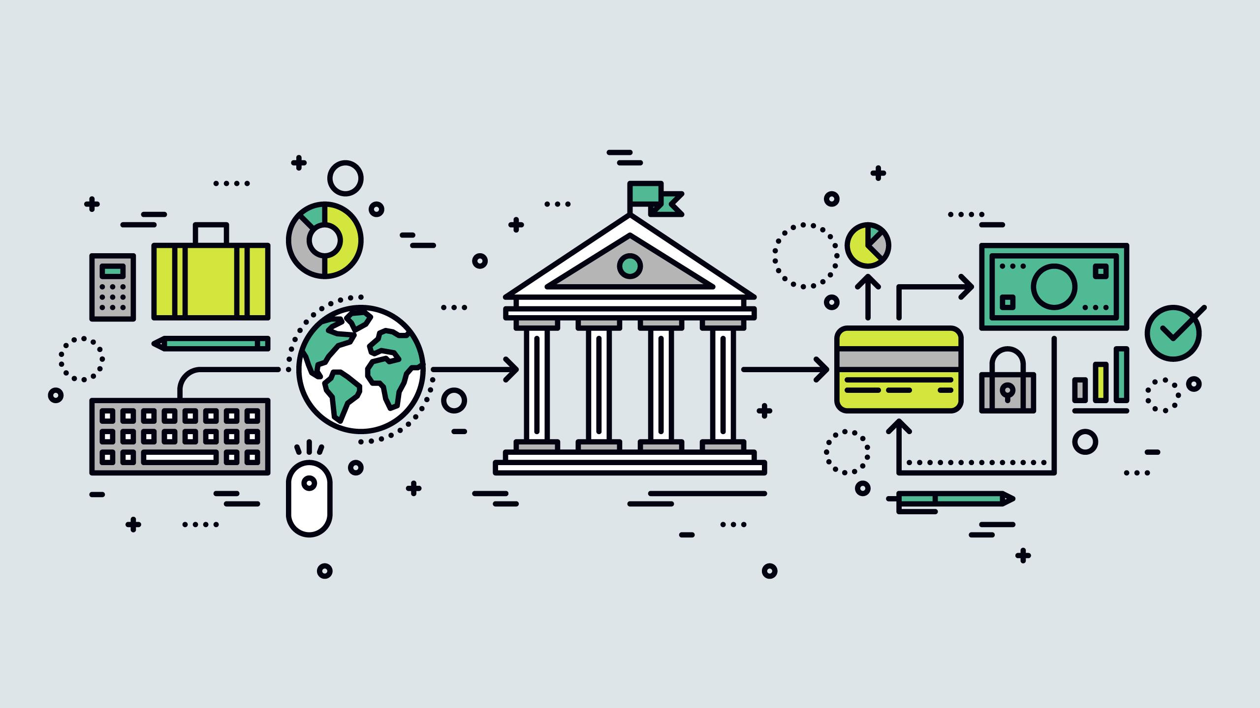 Картинки по запросу IOT in banking