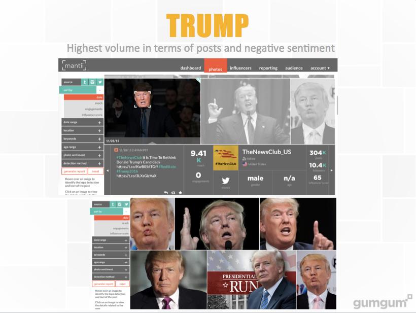 TrumpClean