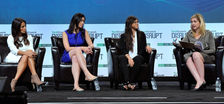Female founders: All Raise AMA applications @ Disrupt SF 2019 close tomorrow