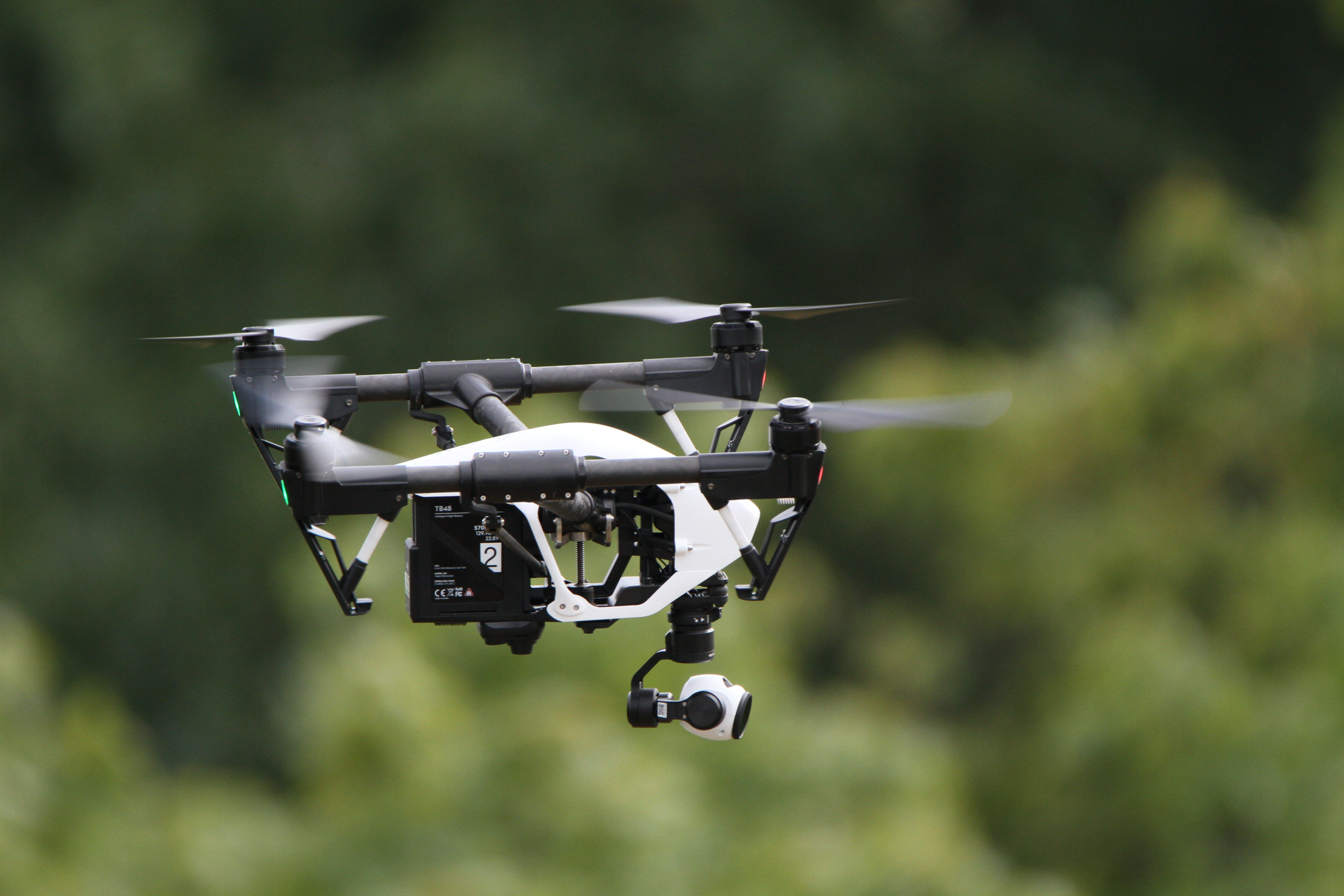 DJI, 3DR, Parrot and GoPro form new drone advocacy group