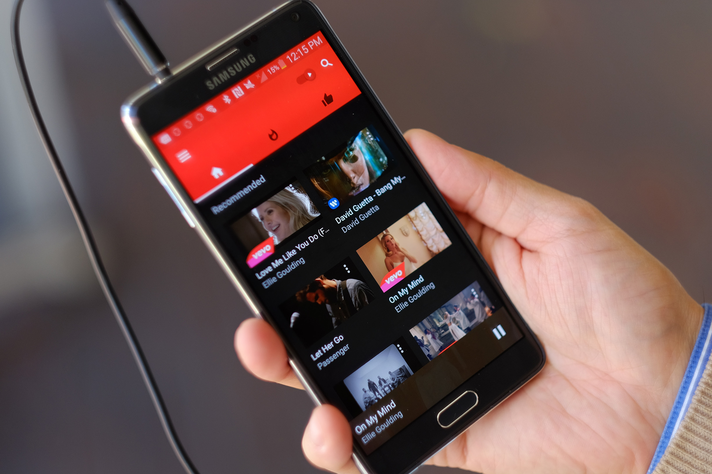 Google's Move Toward Fair Use Comes In Anticipation Of YouTube Red