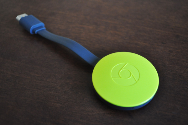 Google is fixing up Chromecast's 'Cast a tab' feature and you can