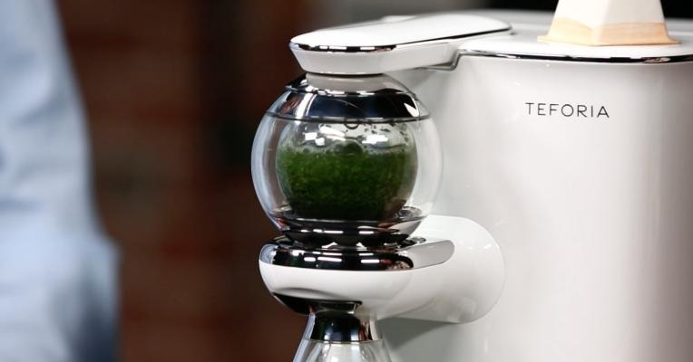 Tea Making Robot Teforia Brews Up 5 1 Million In Seed
