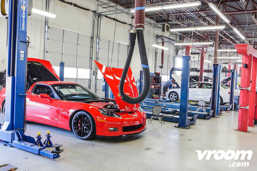 9a26c2703c Used car site Vroom lays off staff
