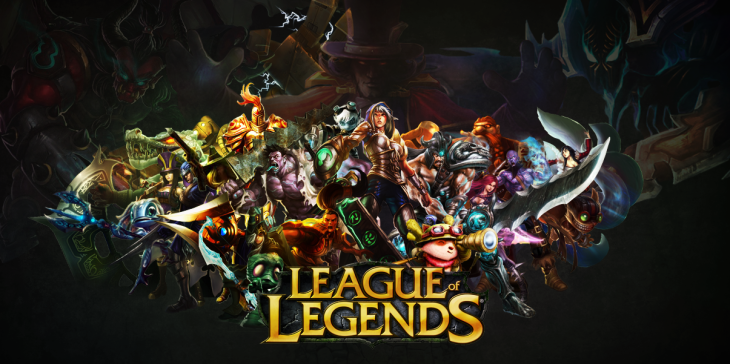 tencent takes full control of league of legends creator riot games