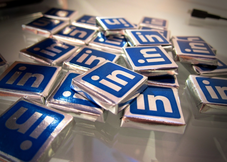 LinkedIn sues anonymous data scrapers | TechCrunch