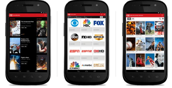 Verizon Now Allows TV Customers To Stream DVR Recordings