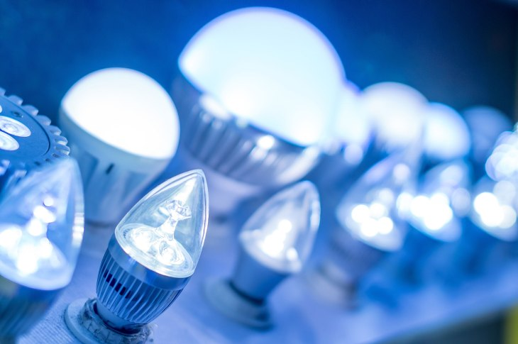 How Intelligent Lighting Is Ushering In The Internet Of