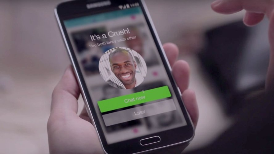 gratis BlackBerry dating app