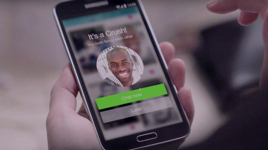 Popular french dating app