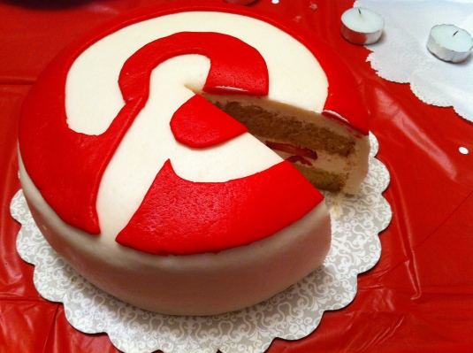 Pinterest files confidentially to switch public
