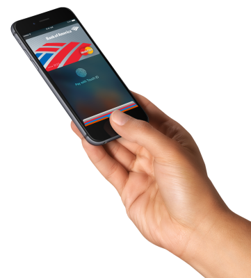 Pay for gas on ExxonMobil app with Apple Pay – TechCrunch