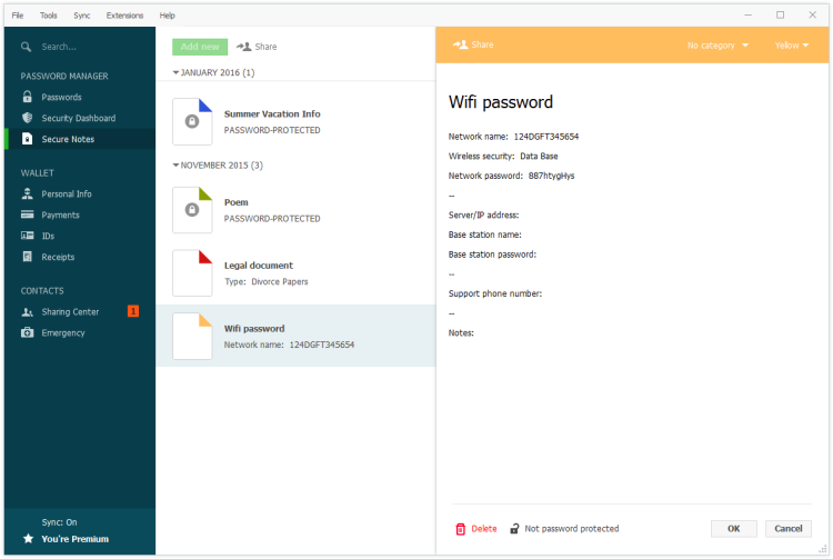Dashlane's Redesigned Software Can Now Automatically Update