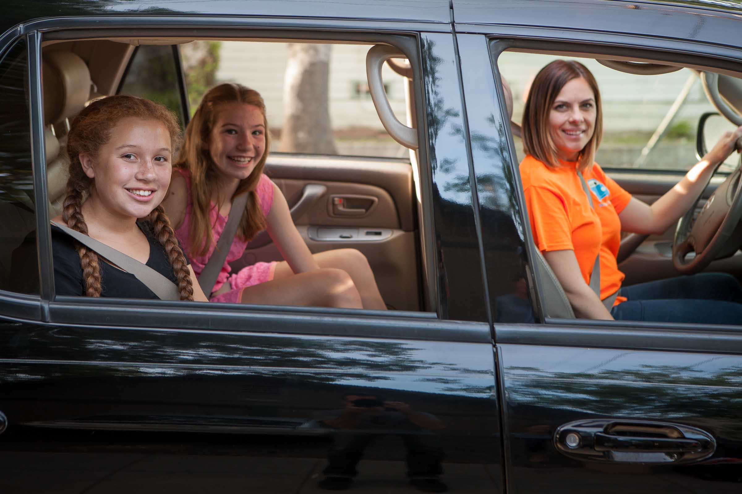 Uber For Kids >> Hopskipdrive Wants To Be The Uber For Kids Techcrunch