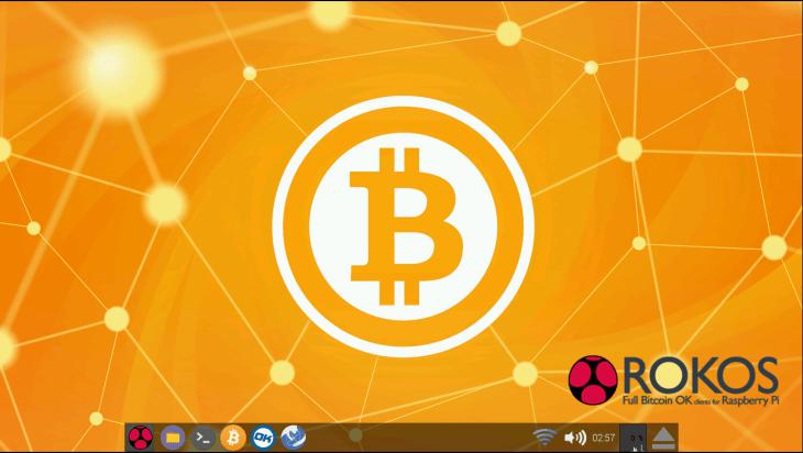 The rokos core os turns your raspberry pi into a bitcoin node the rokos core os turns your raspberry pi into a bitcoin node ccuart Images