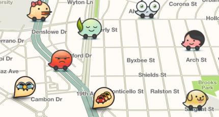 Lyft, Cabify, 99Taxis & Others To Integrate Waze's Routing Software