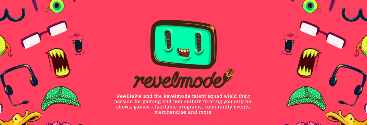 PewDiePie Now Has His Own YouTube Network Within Maker