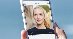 How to tell if someone is using a dating app