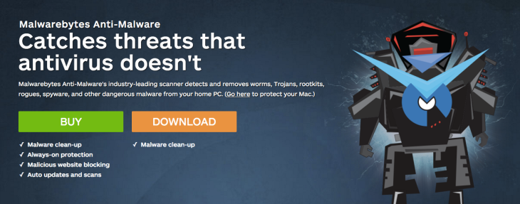 Security Startup Malwarebytes Raises Another $50M From