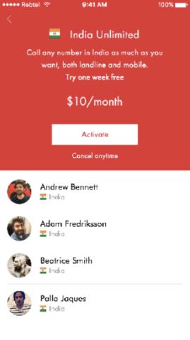 Rebtel Introduces Unlimited International Calling | TechCrunch