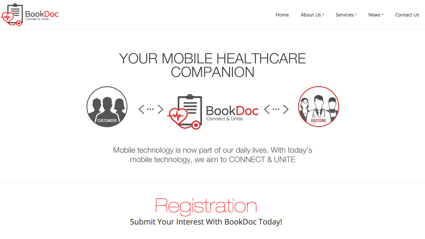 Brunei Prince Invests $2M In BookDoc, A 'ZocDoc For