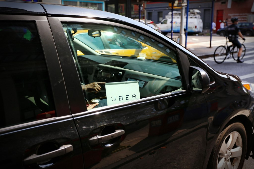 Uber fined $8 9M in Colorado for driver screening failures