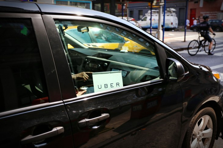 Uber fined $8.9M in Colorado for driver screening failures | TechCrunch
