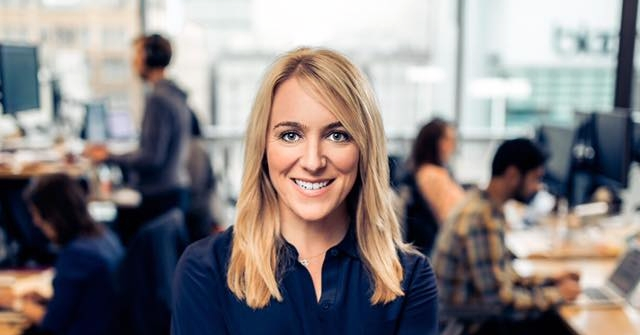 April Underwood, VP Of Product
