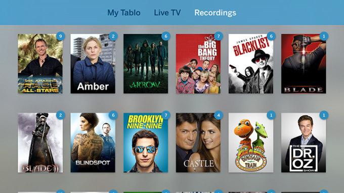 Tablo_AppleTV_Home_Recordings