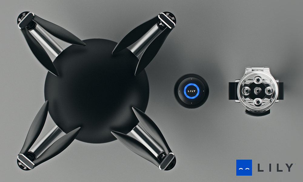 Unable To Fund Production Of Its Camera Drone Lily Will Shut Down And Refund Customers Techcrunch
