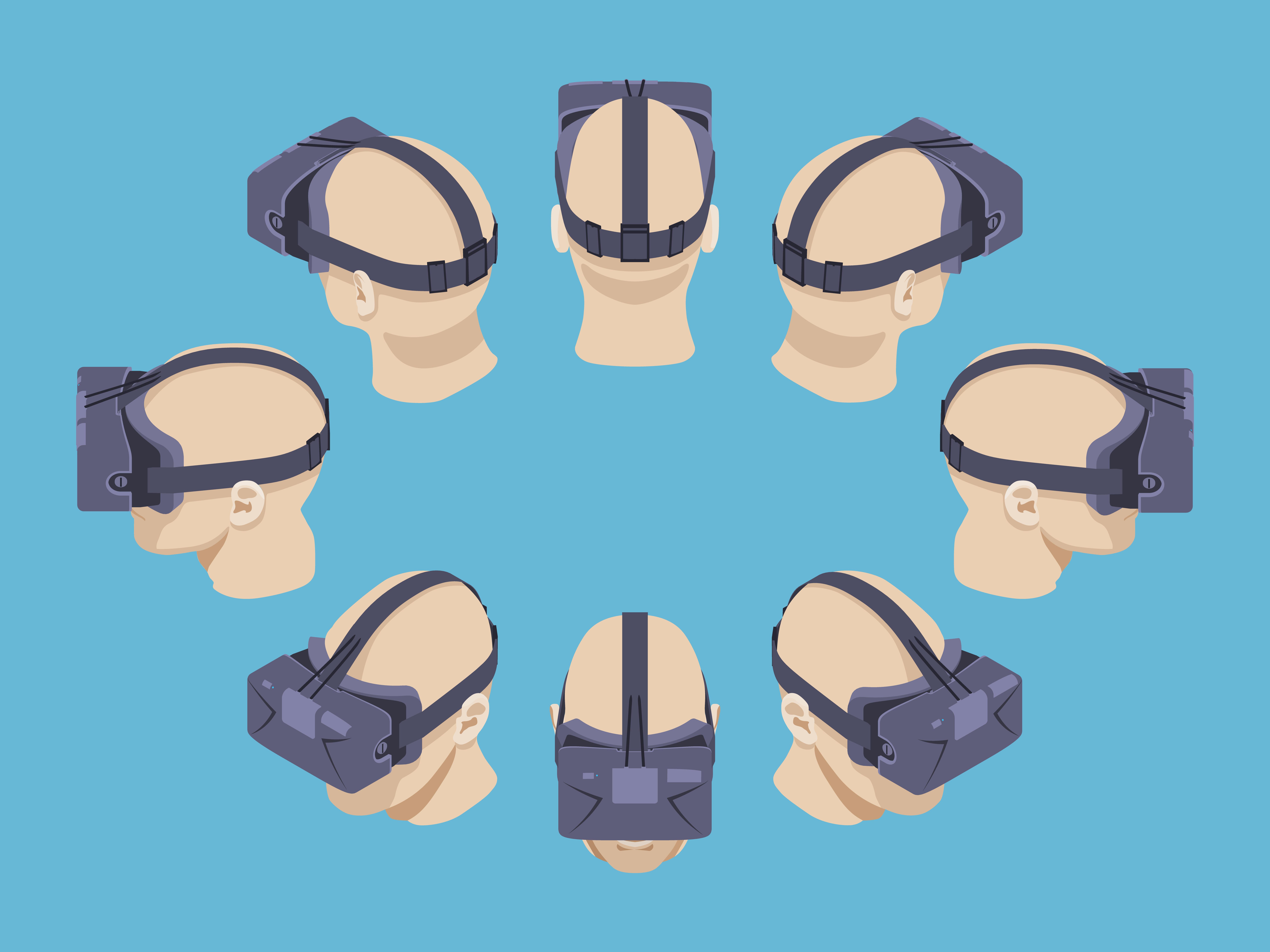 Can Virtual Reality Become A Global Mental Health Treatment Platform?