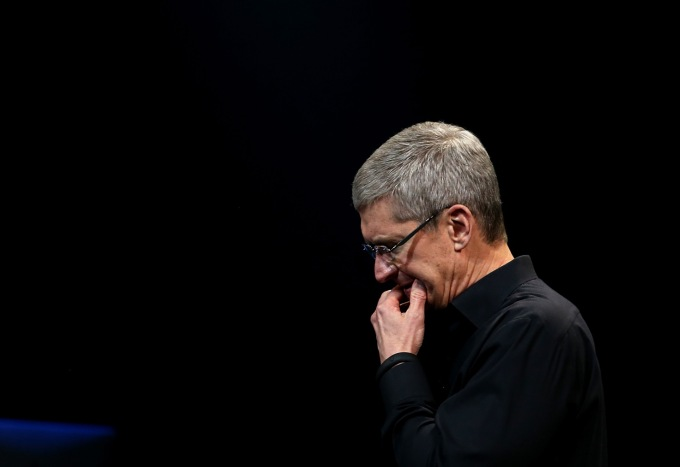 Apples 1t Dreams Are On Hold As It Misses On Iphone Sales In The