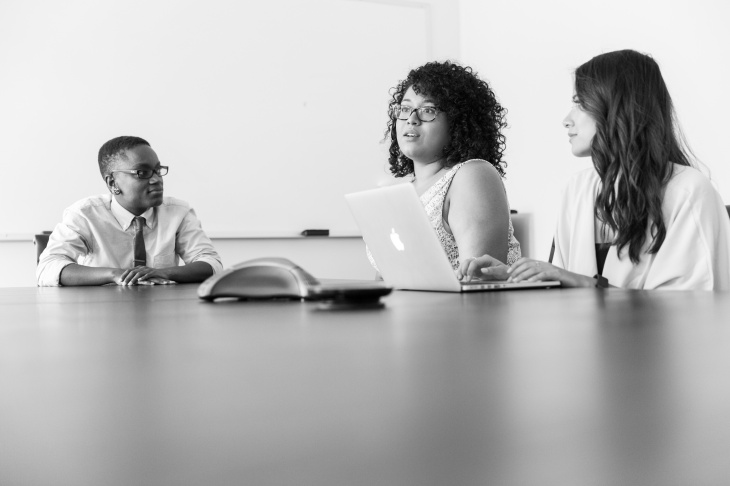 Good for PoC launching to identify inclusive tech companies | TechCrunch