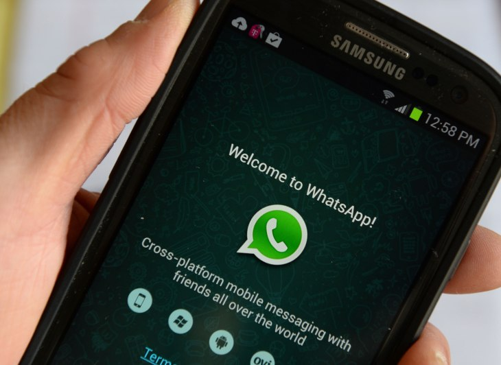 WhatsApp finally lets you recall messages you've sent by
