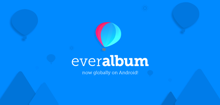 Fast-Growing Photo App Everalbum, A Chart-Topper On iOS