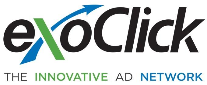 ExoClick Logo RGB
