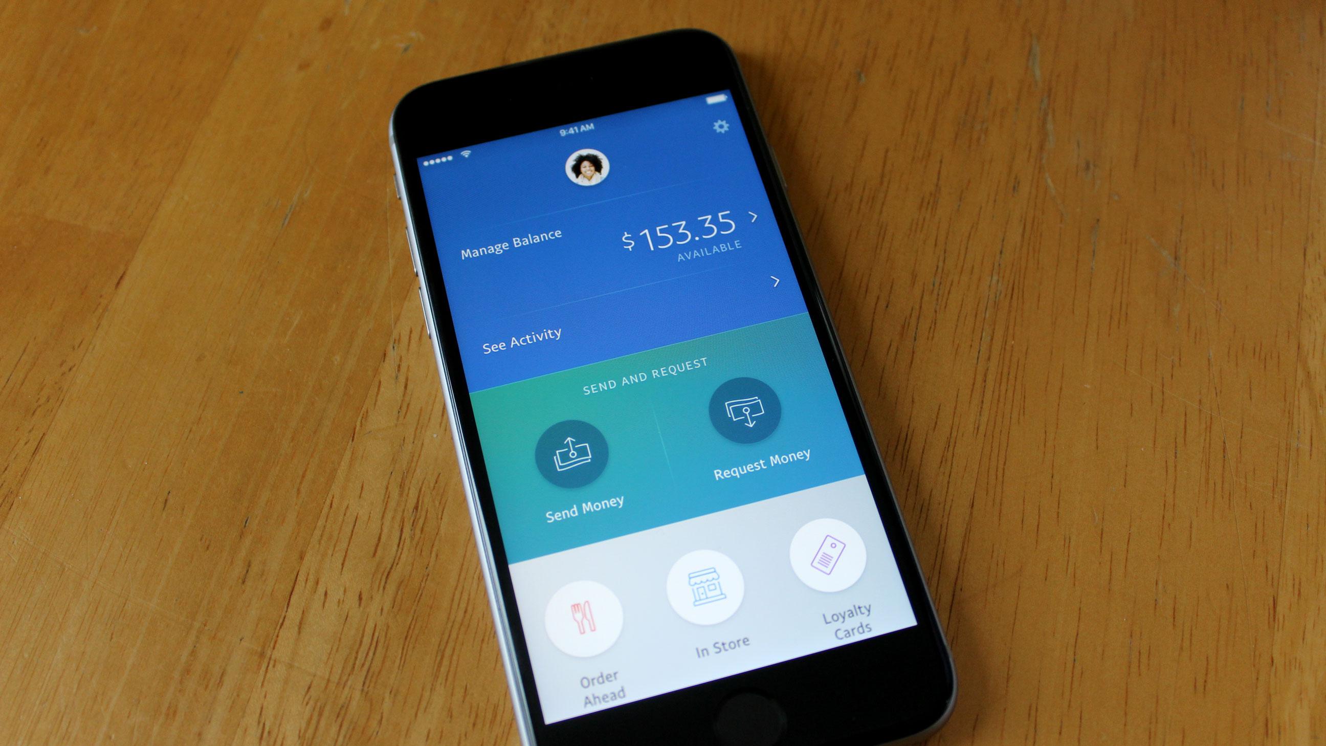 PayPal Overhauls Its Mobile App | TechCrunch