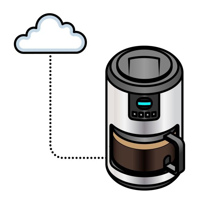 IOTcoffee