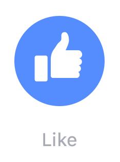 Facebook Enhances Everyone's Like With Love, Haha, Wow, Sad, Angry