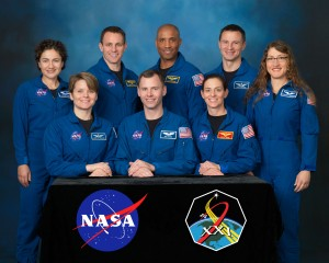 NASA's 2013 Astronaut Class / Image courtesy of NASA