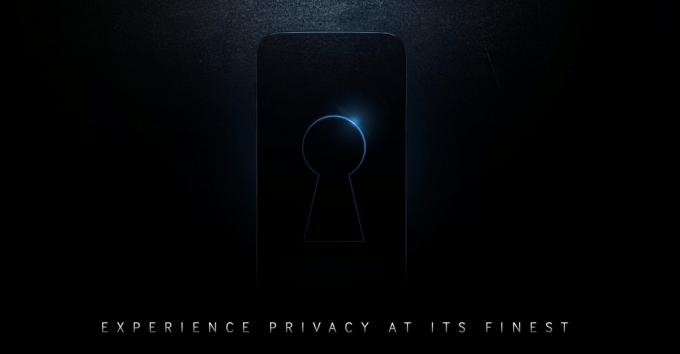 Samsung privacy