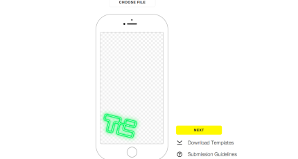 snapchat filters online free download